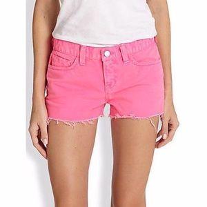 JBrand Cutoff Shorts